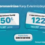 GriCeviz Bilişsel Beceri ve Zihinsel Gelişim Platformu
